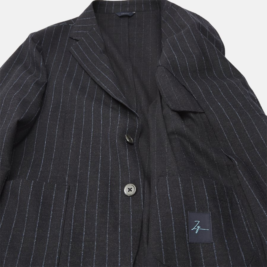 IFTC R290 R - jakke  - Blazer - Slim - NAVY - 7