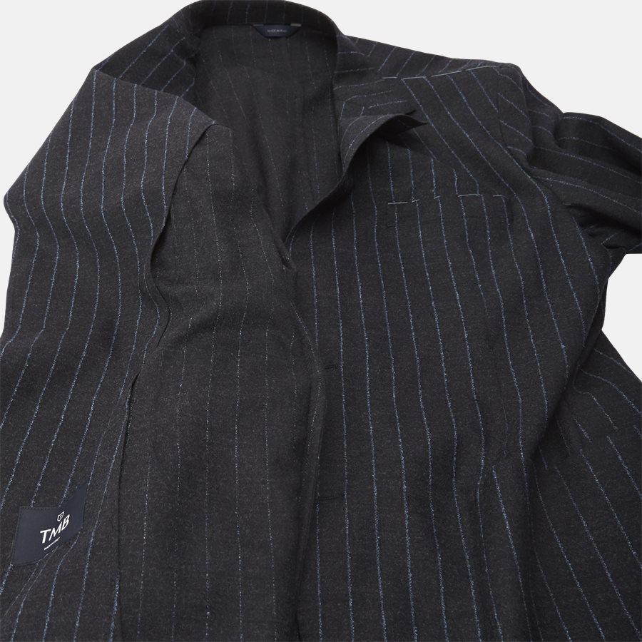 IFTC R290 R - jakke  - Blazer - Slim - NAVY - 8