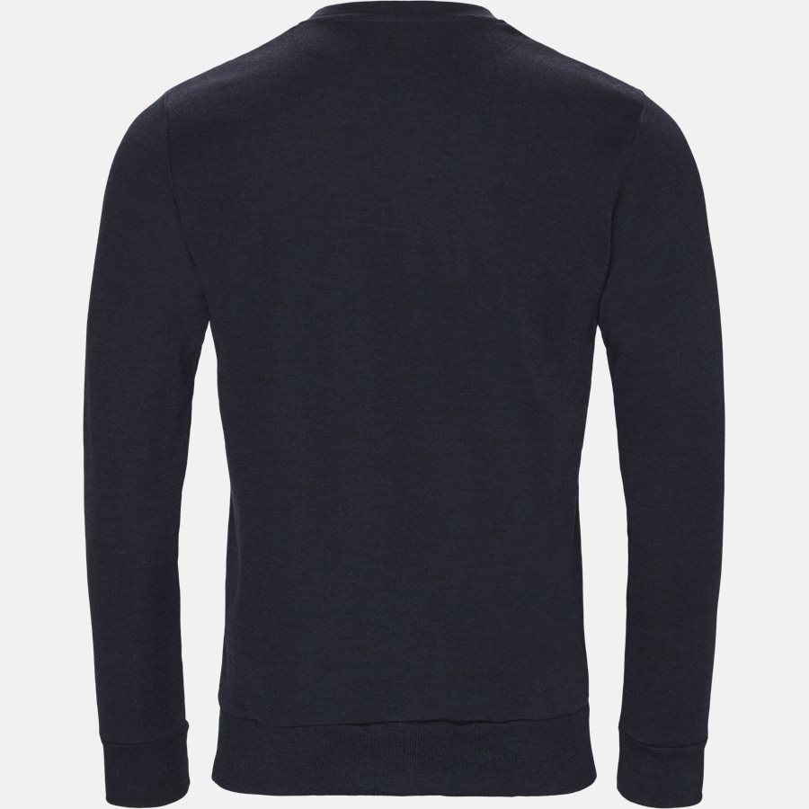JOHN 3XDOT - strik - Strik - Regular fit - NAVY - 2