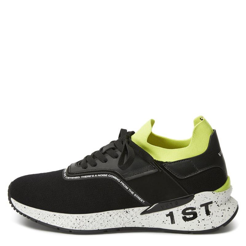 vfts – Vfts ms02-004 sko black på axel.dk