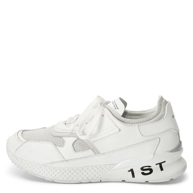 Vfts ms01-001 sko white fra vfts fra axel.dk