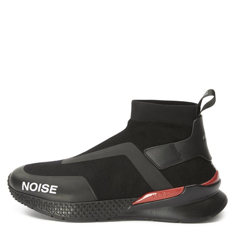 Vfts ms03-002 sko black fra vfts fra axel.dk