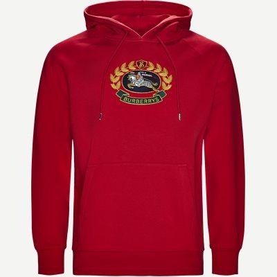 Sweatshirts | Rød