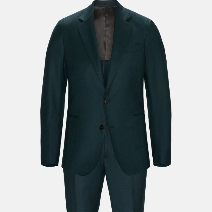 Suits - Slim - Green