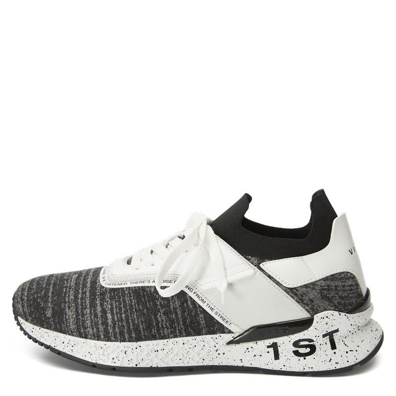 Vfts ms02-005 sko white fra vfts fra axel.dk