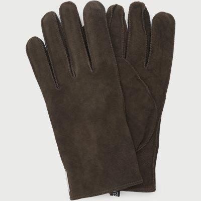 Gandaluss Handsker Gandaluss Handsker | Brun