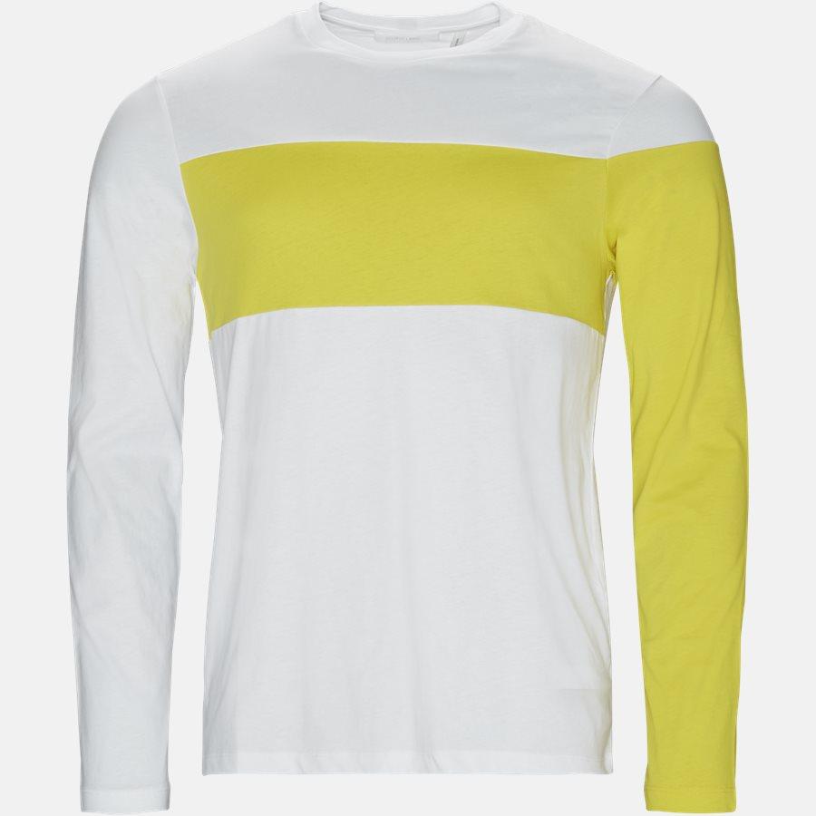 I06 HM525 - T-shirt - T-shirts - Regular fit - WHITE - 1