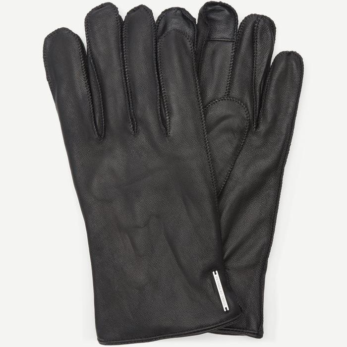 Gandalus Handsker - Handsker - Sort