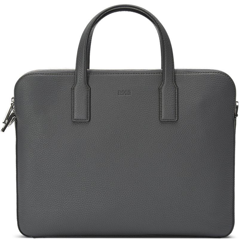 Se Hugo Boss - Crosstown_S Doc Zips Bag ved Kaufmann