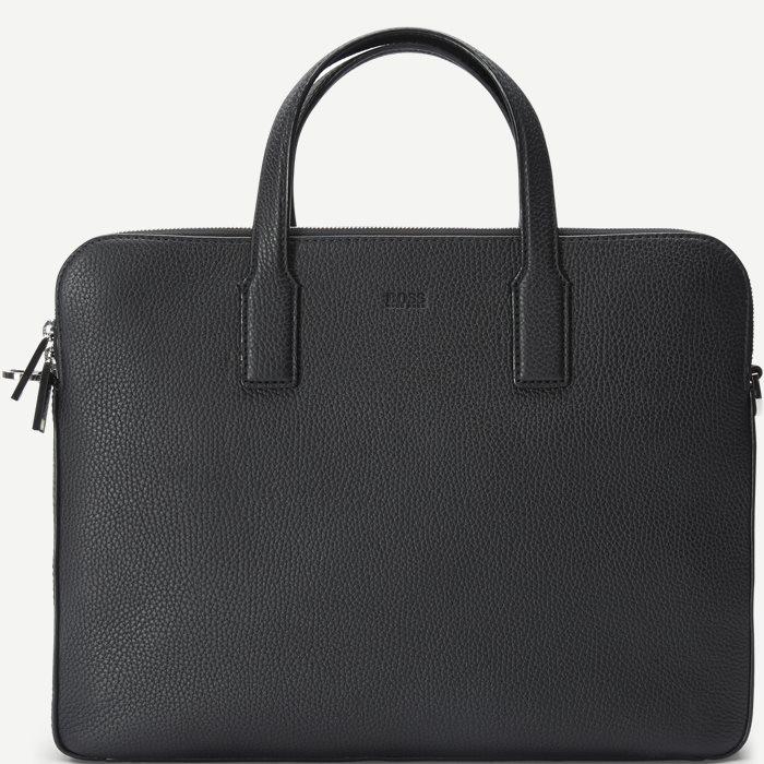 Crosstown_S Doc Zips Bag - Tasker - Sort
