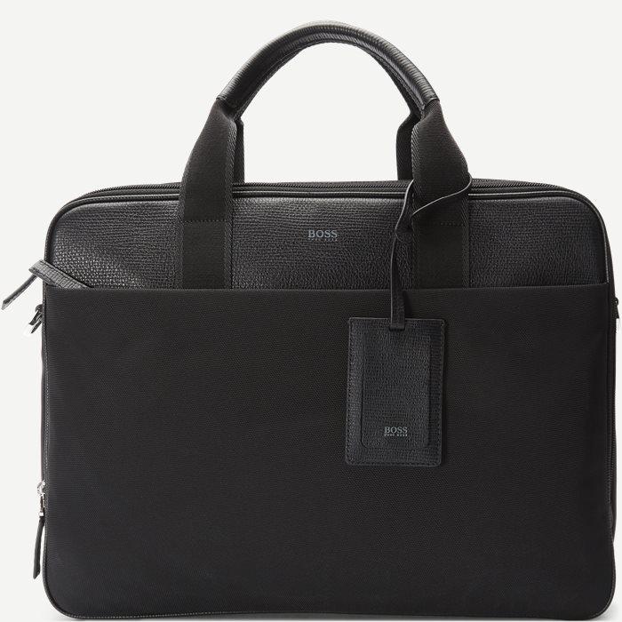 Meridian_D Doc Bag - Tasker - Sort