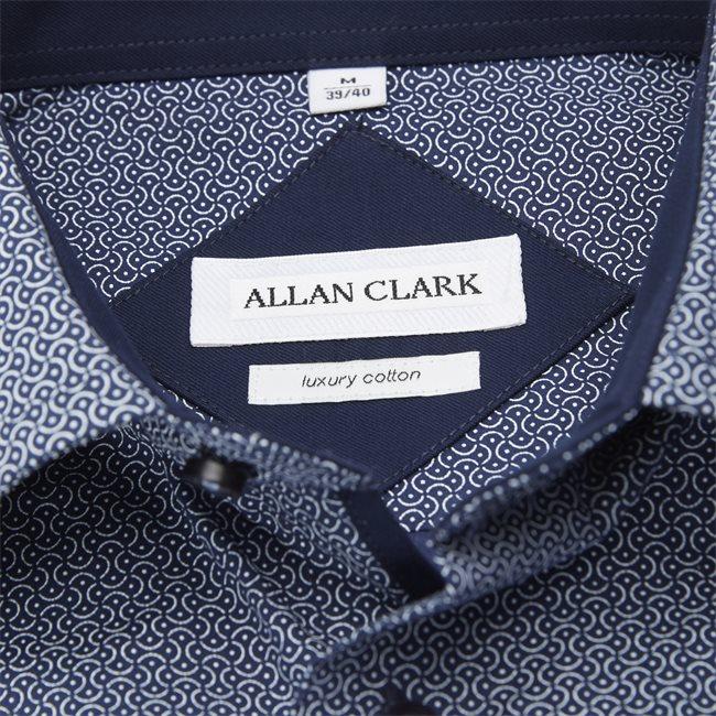 Glasgow Skjorte