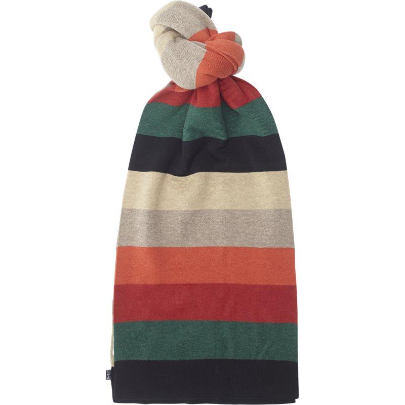 park lane – Park lane - cotton scarf på kaufmann.dk