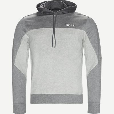 Soultech Hoodie Sweatshirt Slim | Soultech Hoodie Sweatshirt | Grå