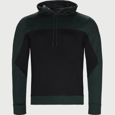 Soultech Hoodie Sweatshirt Slim | Soultech Hoodie Sweatshirt | Grøn