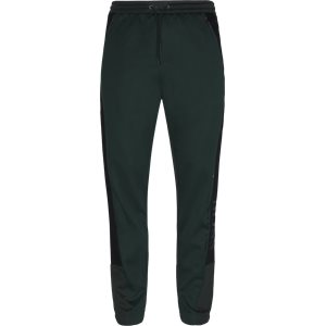 HL-Tech Sweatpants Slim | HL-Tech Sweatpants | Grøn