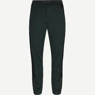 HL-Tech Sweatpants Slim | HL-Tech Sweatpants | Grøn