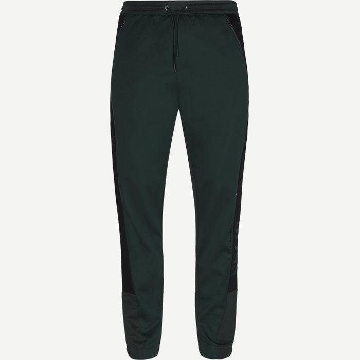 HL-Tech Sweatpants - Bukser - Slim - Grøn