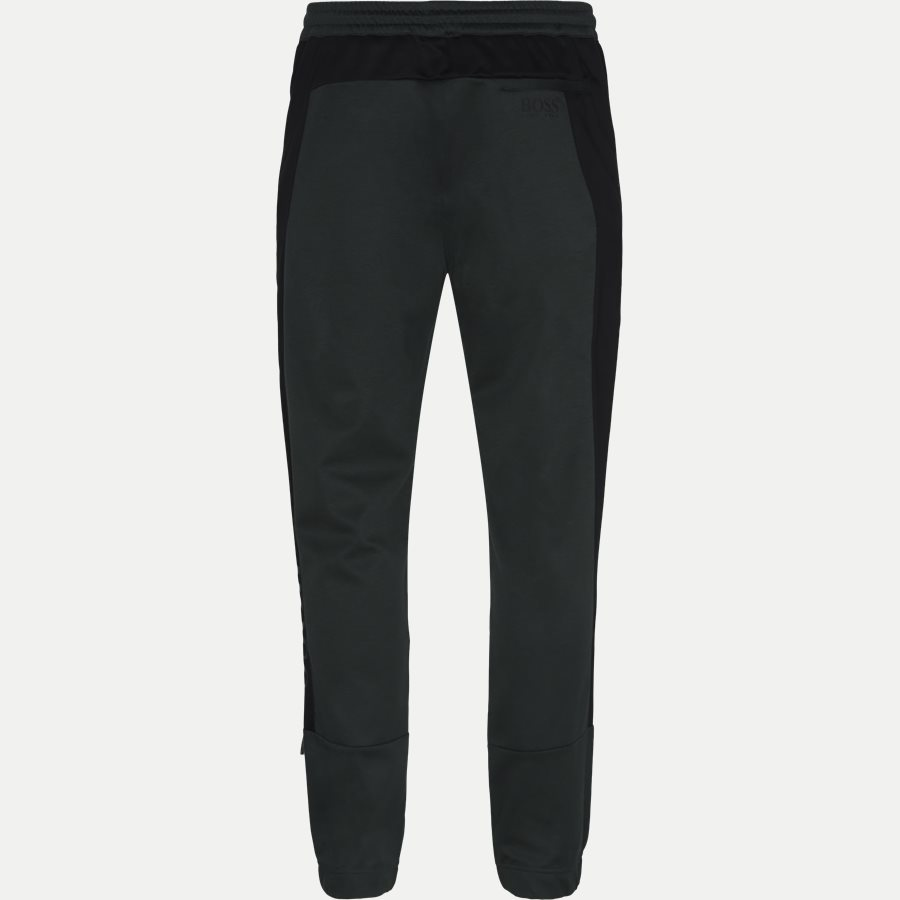 50399318 HL-TECH - HL-Tech Sweatpants - Bukser - Slim - GRØN - 2