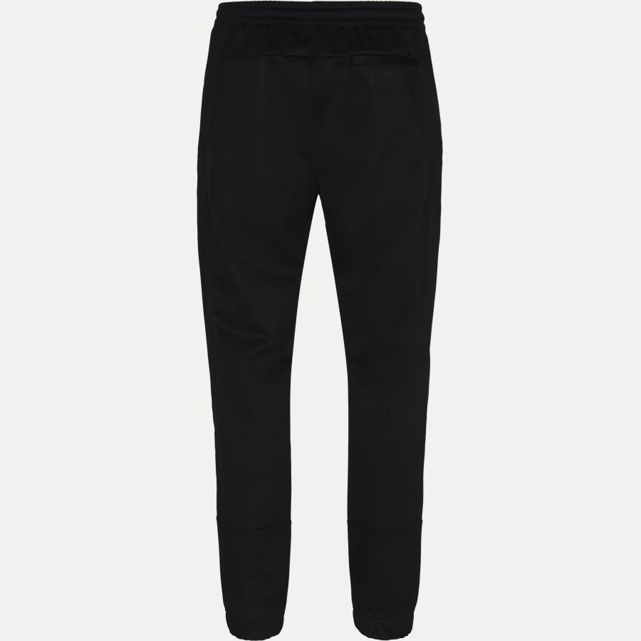 50399318 HL-TECH - HL-Tech Sweatpants - Bukser - Slim - SORT - 2