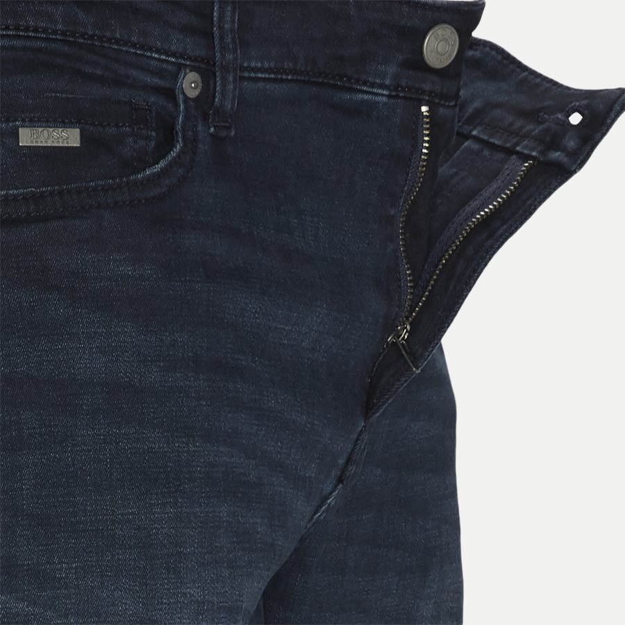 9970 MAINE - Maine Jeans - Jeans - Regular - DENIM - 4