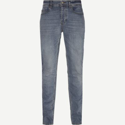 Taber BC Jeans Tapered fit | Taber BC Jeans | Denim