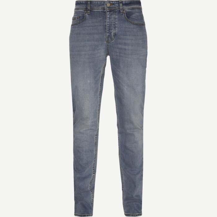 Taber BC Jeans - Jeans - Tapered fit - Denim