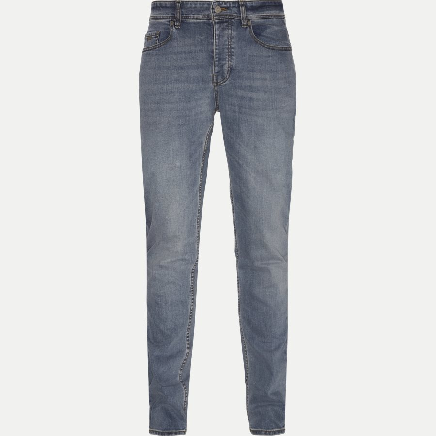 9994 TABER - Taber BC Jeans - Jeans - Tapered fit - DENIM - 1