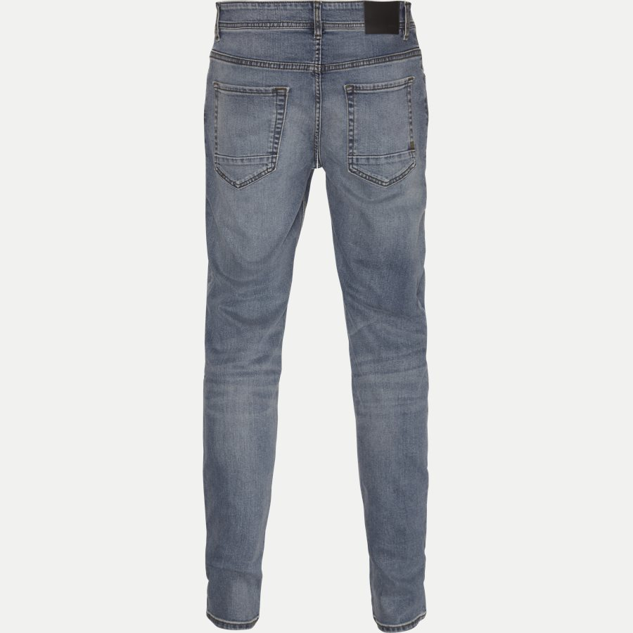 9994 TABER - Taber BC Jeans - Jeans - Tapered fit - DENIM - 2