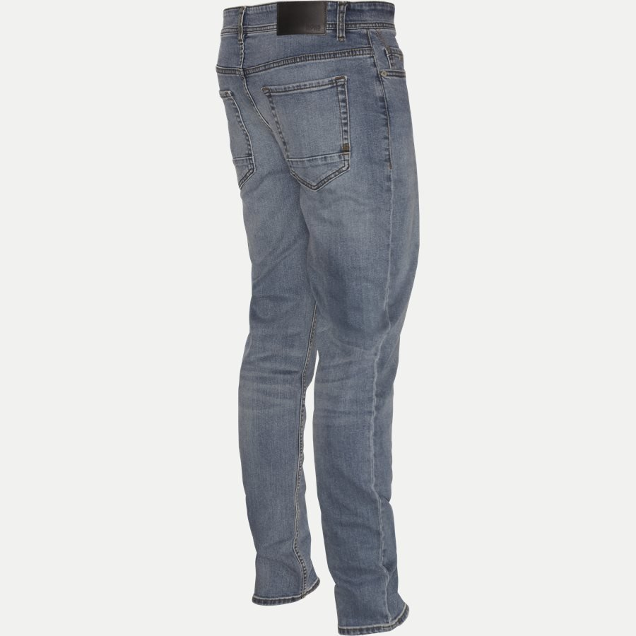 9994 TABER - Taber BC Jeans - Jeans - Tapered fit - DENIM - 3