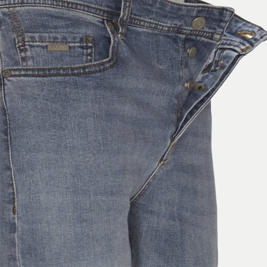 9994 TABER - Taber BC Jeans - Jeans - Tapered fit - DENIM - 4
