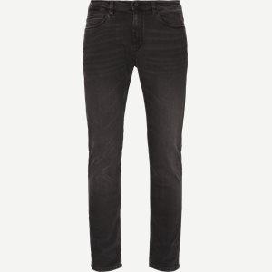 Skinny fit | Jeans | Grau