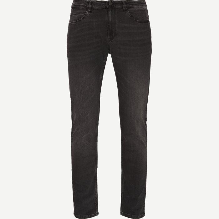 Jeans - Skinny fit - Grey