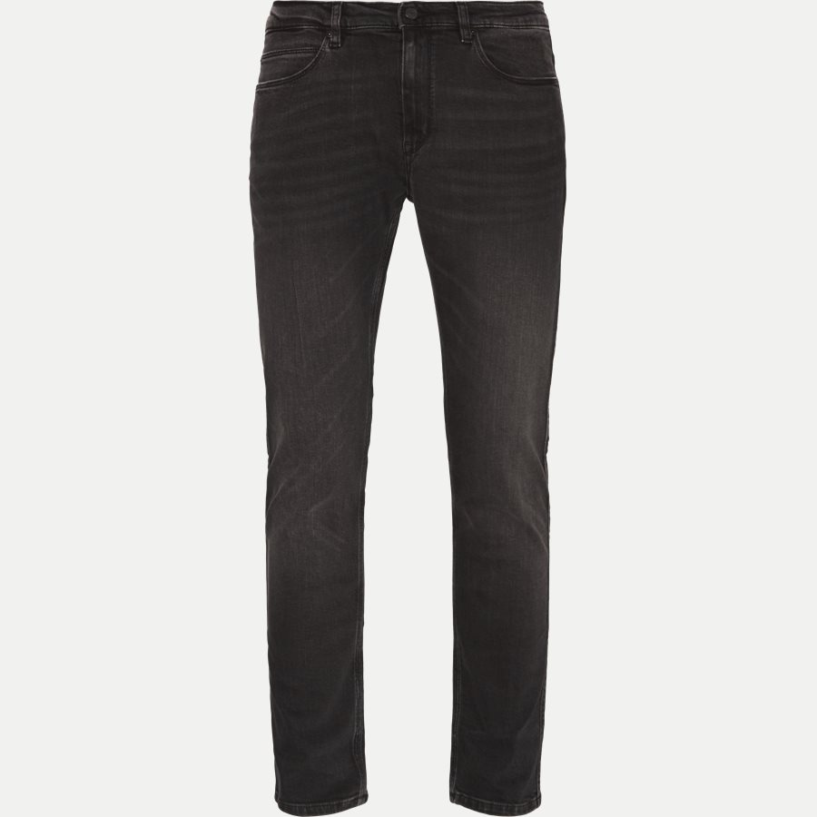 2039 HUGO 734 - Hugo734 Jeans - Jeans - Skinny fit - GRÅ - 1
