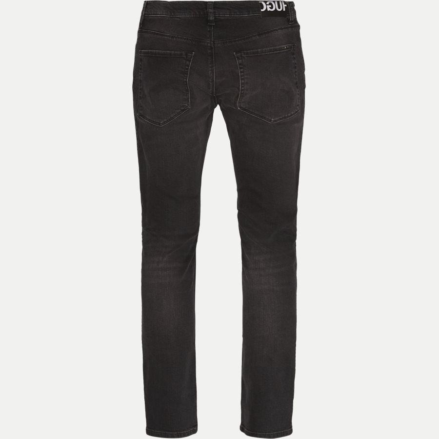 2039 HUGO 734 - Hugo734 Jeans - Jeans - Skinny fit - GRÅ - 2