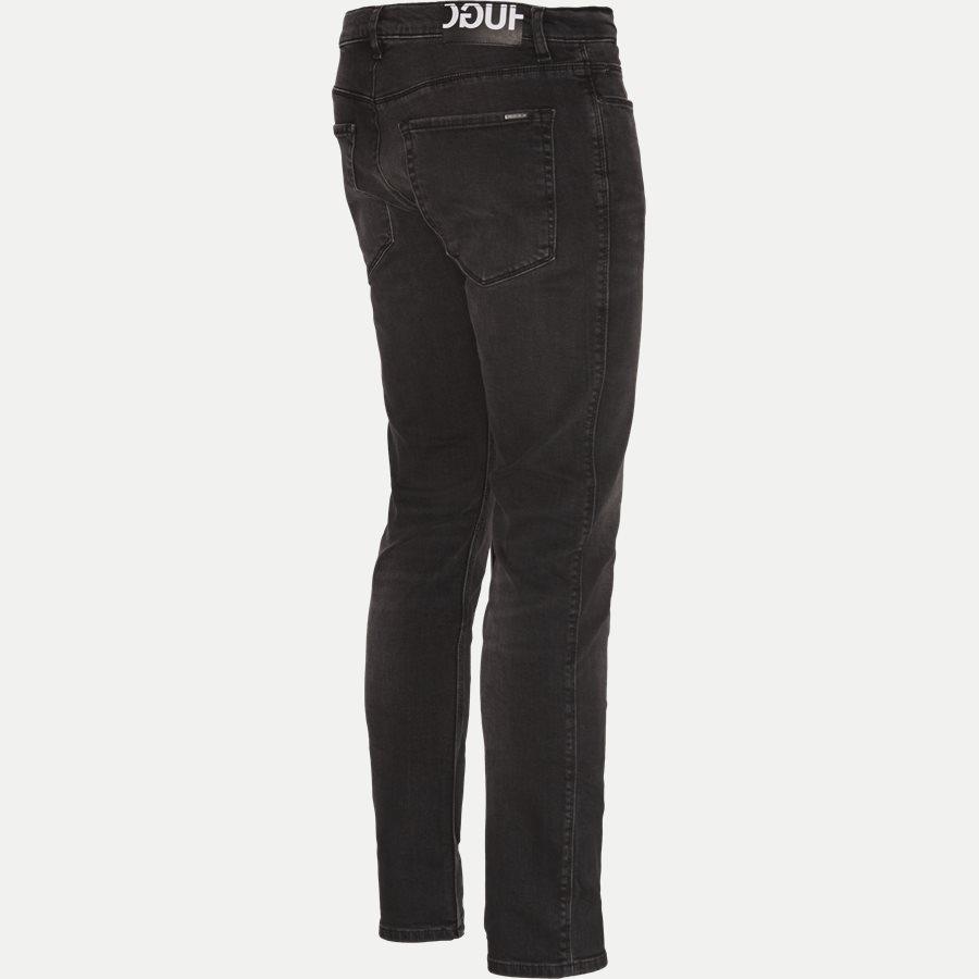 2039 HUGO 734 - Hugo734 Jeans - Jeans - Skinny fit - GRÅ - 3