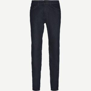Regular | Jeans | Jeans-Blau