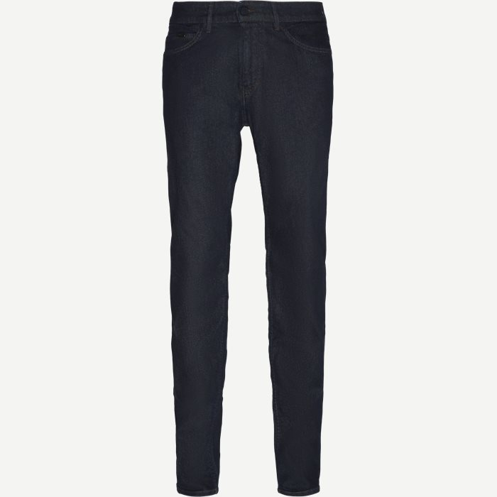 Maine BA-P Super Stretch Jeans - Jeans - Regular - Denim
