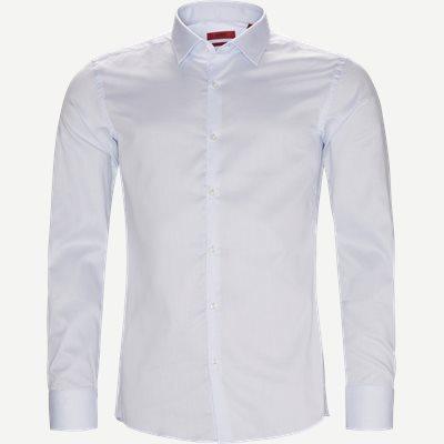 Kenno/Venzo Skjorte Kenno/Venzo Skjorte | Blå