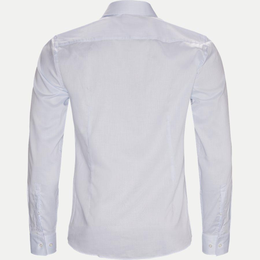 7048/7171 - Kenno/Venzo Skjorte - Skjorter - LYSBLÅ - 2