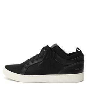 Court Sneaker Court Sneaker | Sort