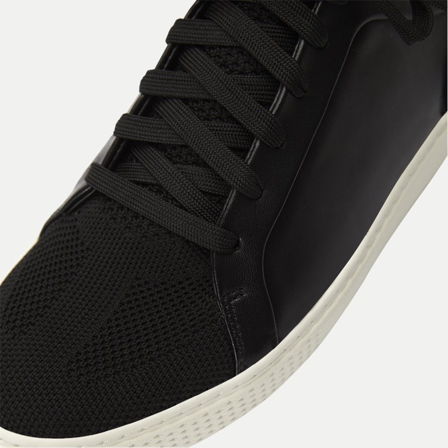 809712538 - Court Sneaker - Sko - SORT - 10
