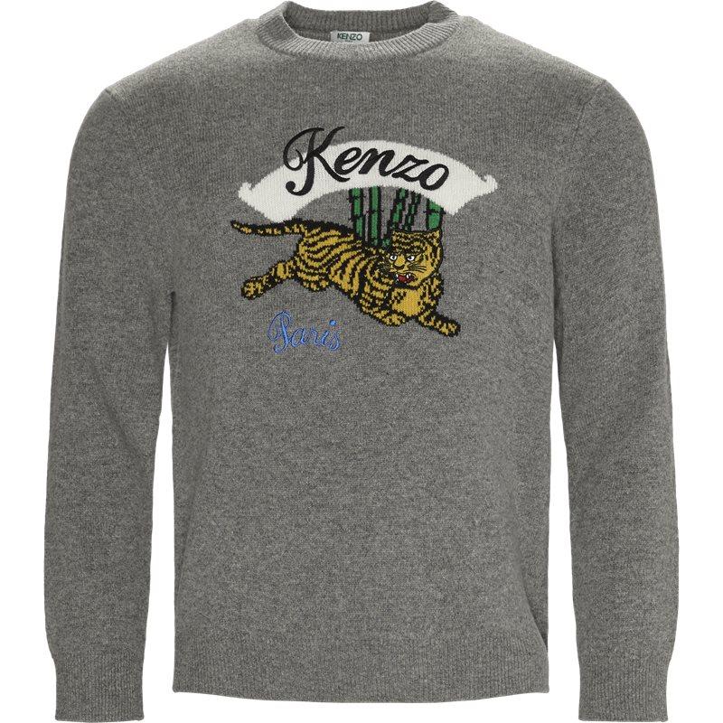 kenzo Kenzo strik grey fra axel.dk