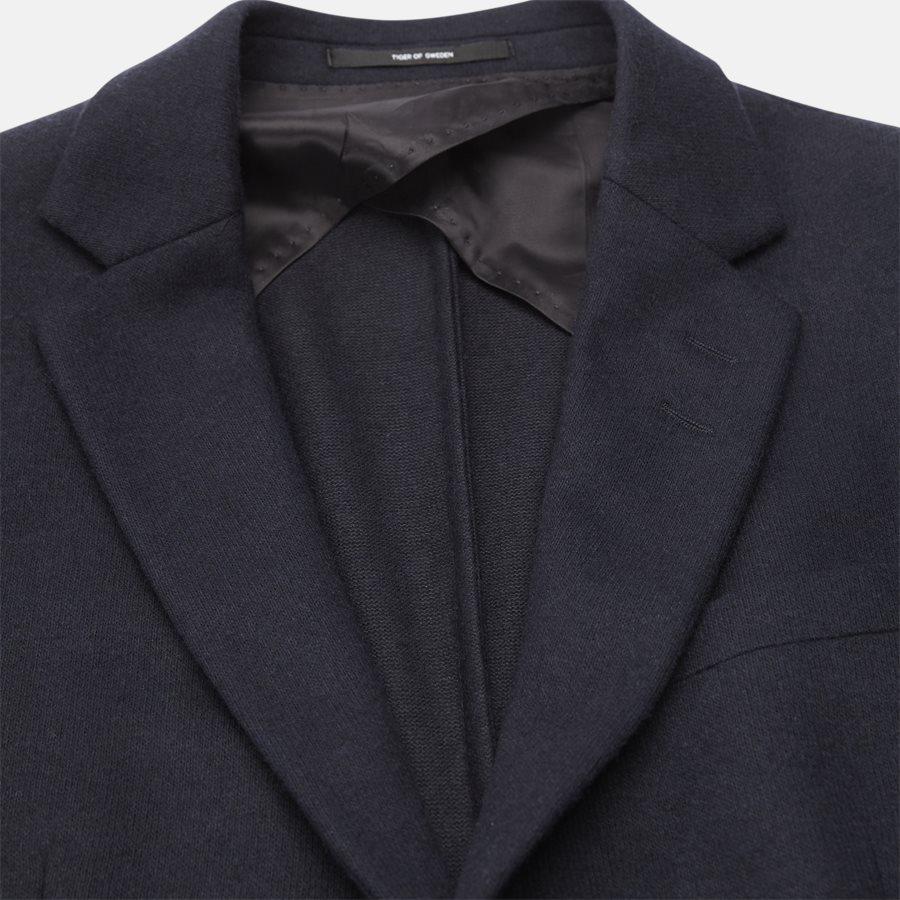63532 JAMONTE - Blazer - Slim - NAVY - 3
