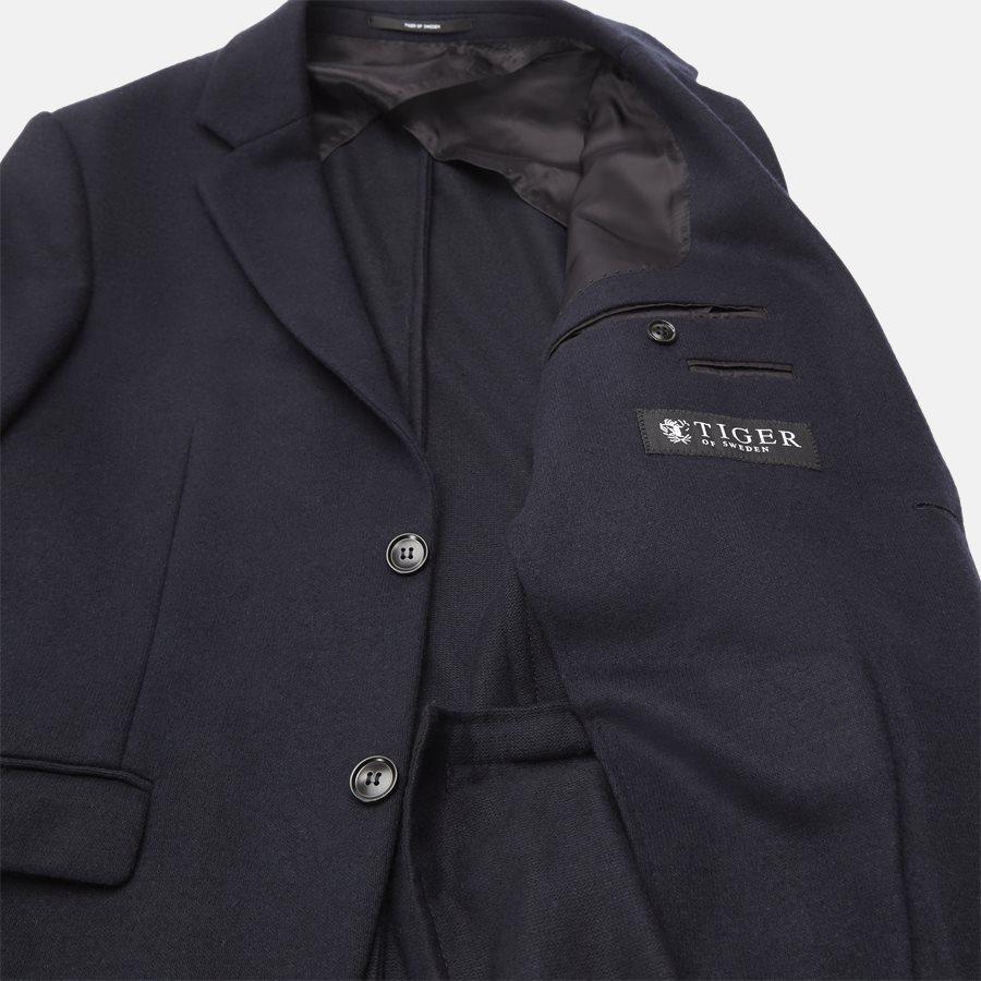 63532 JAMONTE - Blazer - Slim - NAVY - 8