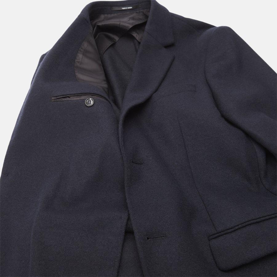 63532 JAMONTE - Blazer - Slim - NAVY - 9
