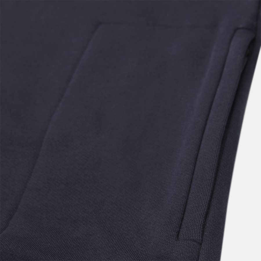 PXJS773 - 1CR - Sweatshirts - Regular fit - NAVY/HVID - 4