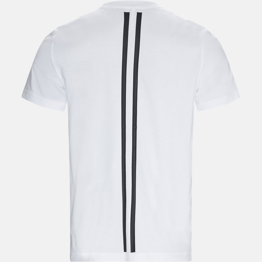 PXJT178 - 1AX - T-shirts - Regular fit - HVID - 2