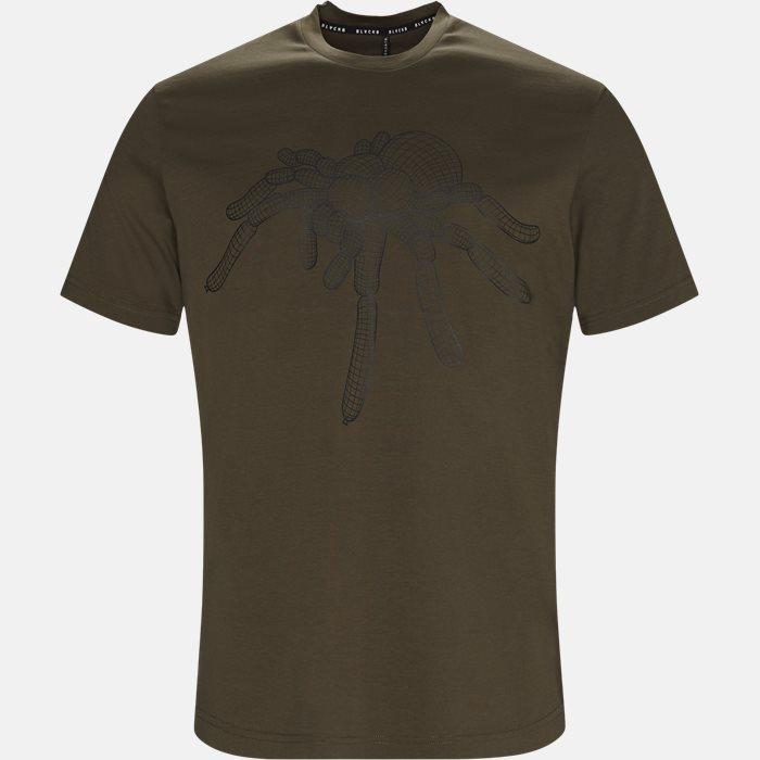 T-shirts - Army