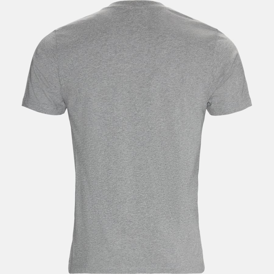 5TS0504Y1 - T-shirt - T-shirts - Slim - GREY - 2
